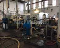 Go to Extrusion line for corrugated pipes ITIB F315/33