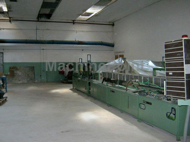 IDE - ME 60-3X25D-S - Used machine - MachinePoint