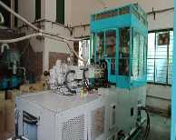 Go to Injection stretch blow moulding machines for PET bottles NISSEI ASB 70 DPH V3
