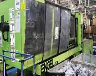 Injection molding machine from 250 T up to 500 T  - ENGEL - ES  2550/500