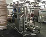 Go to Pasteurizer APV H17