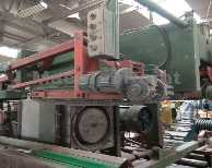 Go to Pipe belling and socketing machine SICA BA-CAD-1T-110-630