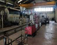 Go to Extrusion line for corrugated pipes ITIB FV 250/45