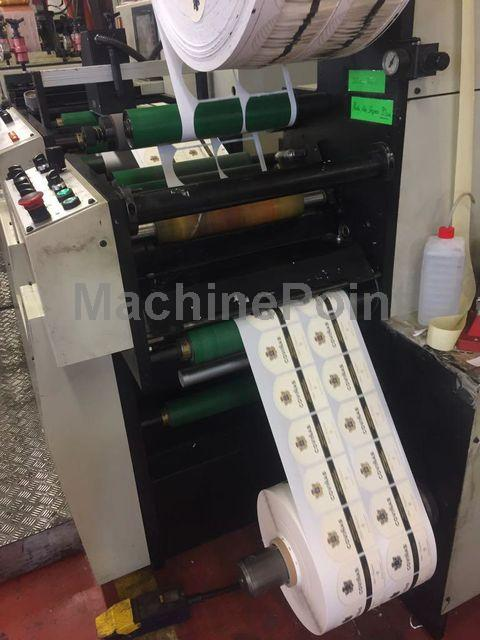 CODIMAG - VIVA 340 - Used machine - MachinePoint