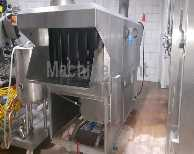 Go to Other Dairy Machine Type MAFO 230 M Crate washer