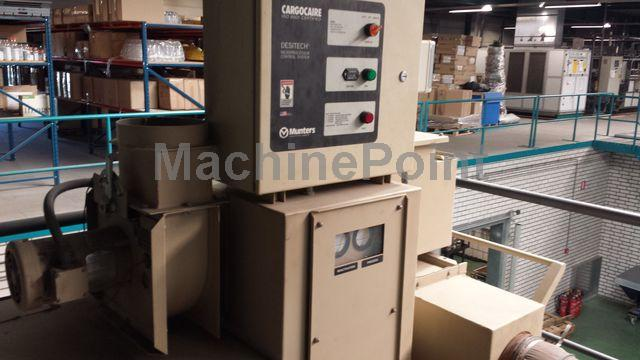 HUSKY - LX160 PET RS60/60 - Used machine - MachinePoint