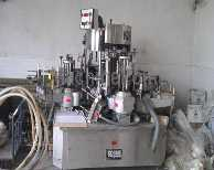 Go to Labelling machine for glass bottles KOSME Extra Fix 9T S3 +S