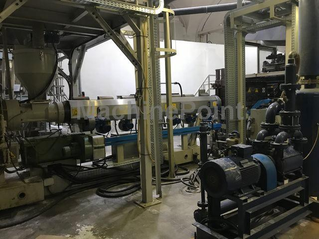 W.M. WRAPPING MACHINERY SA - INTEC 1000/2E - 二手机械 - MachinePoint