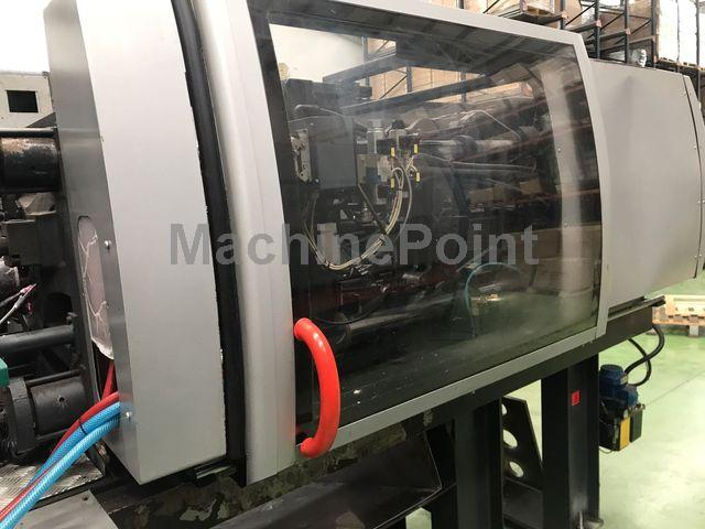 SANDRETTO METALMECCANICA - Serie Nove S 100-120 - Used machine - MachinePoint