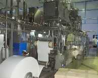 Go to Cup Form-Fill & Seal machines HASSIA TAS 8/48
