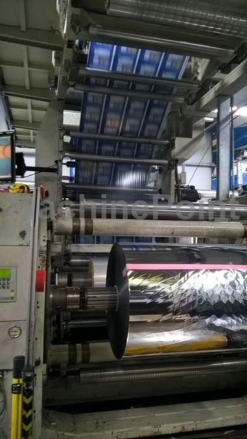 SCHIAVI - 4040 - Used machine - MachinePoint