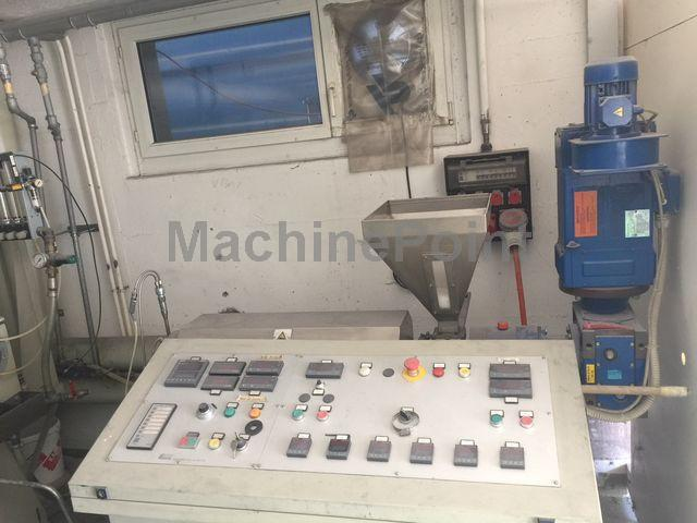 INDUSTRIE GENERALI - CGM 35 - Used machine - MachinePoint