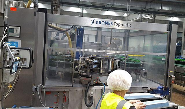KRONES - Topmatic  - Used machine - MachinePoint