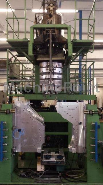 VOITH FISCHER - VB 250 - Used machine - MachinePoint