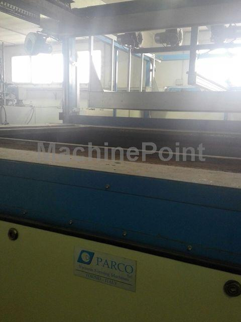 PARCO - Quattro Mea - Used machine - MachinePoint