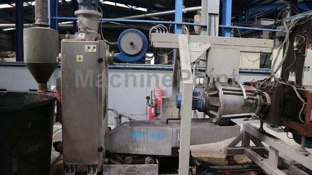 GAMMA MECCANICA - GM 125-36D - Used machine - MachinePoint