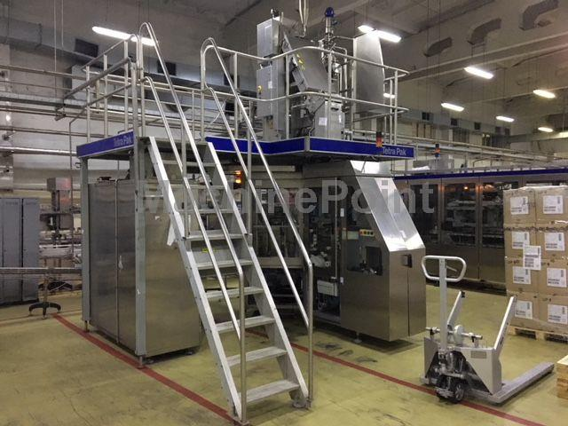 Used TETRA PAK A1 TCA 65 Slim of 2006 for sale | Machinepoint