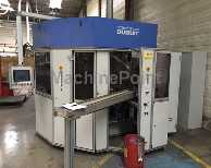 Go to Tubes printing machines DUBUIT 951