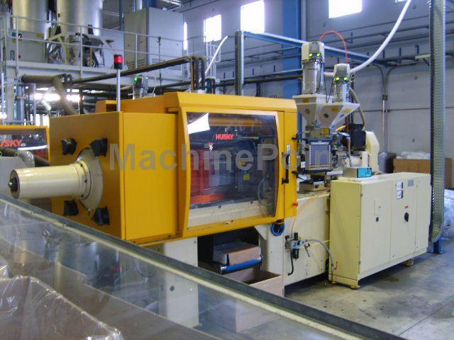 HUSKY - H90 RS40/35 - Used machine - MachinePoint