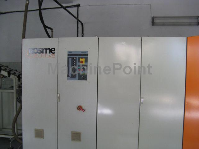 AVE  - ISO NH 20/20/5 - Used machine - MachinePoint