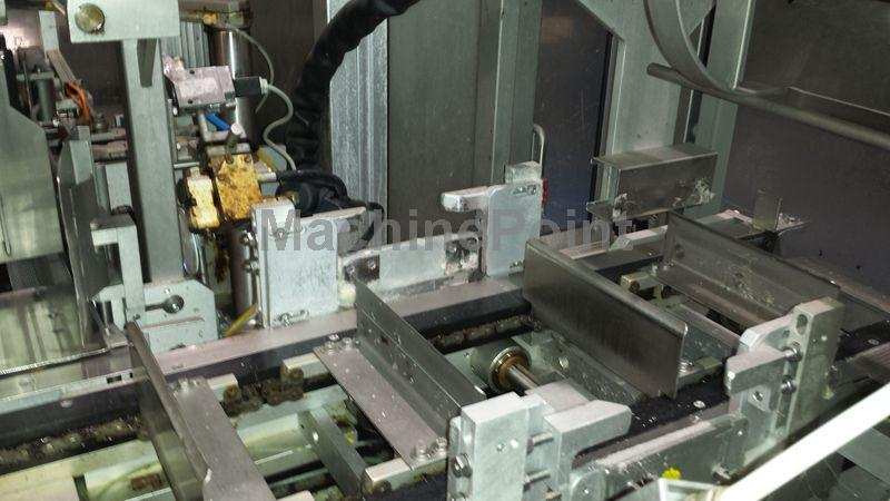A + F  - T 550 1 A00/62L2 - Used machine - MachinePoint