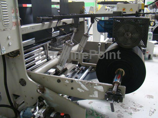 COEMTER - Ter Fond 1400 - Used machine - MachinePoint