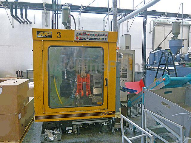 MECCANOPLASTICA - MP2M - Used machine - MachinePoint