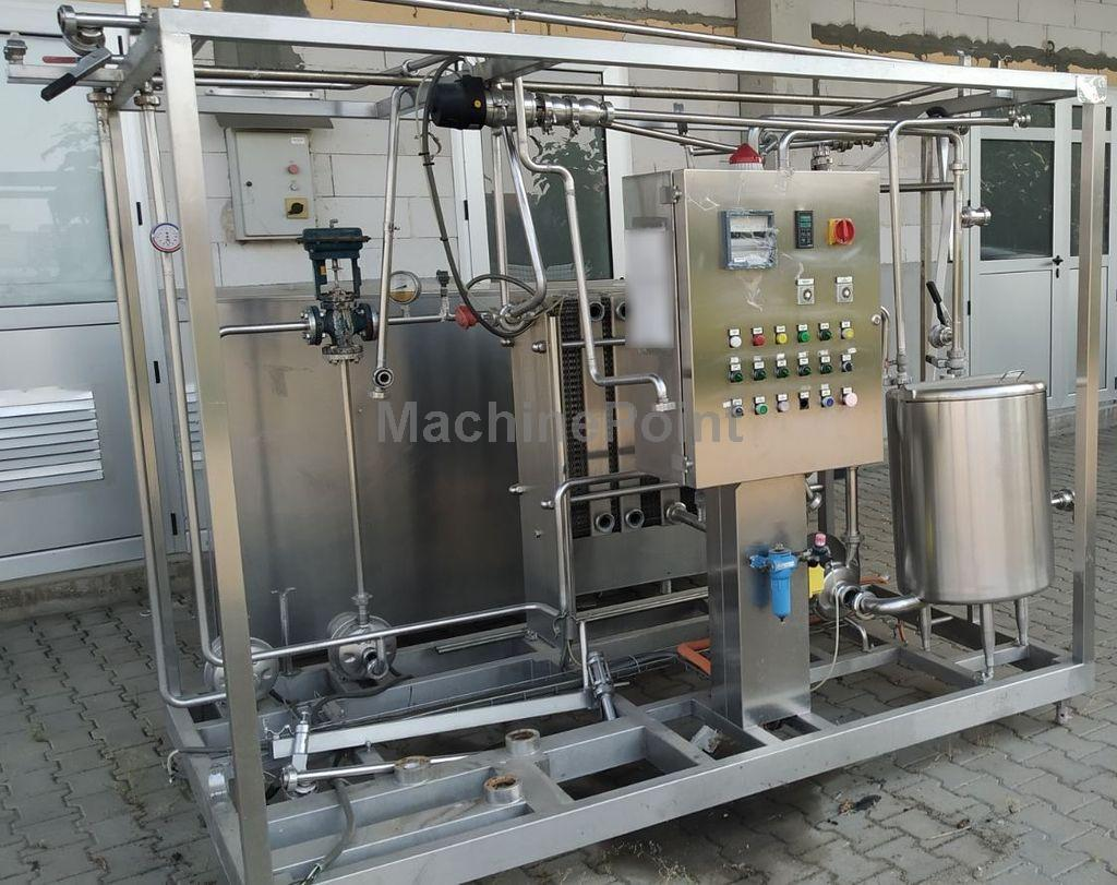 FRAU - FVT10 - Used machine - MachinePoint