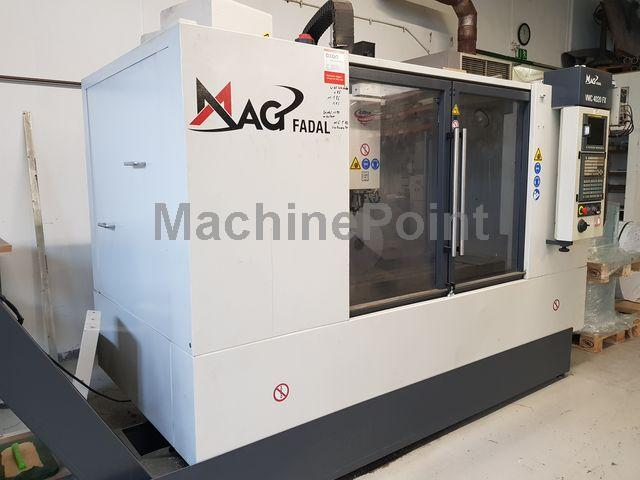 FADAL - VMC4020FX - Used machine - MachinePoint