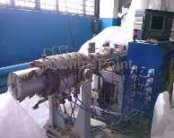 Go to Extrusion line for PE/PP pipes LIANSU LSAP-63 PPR