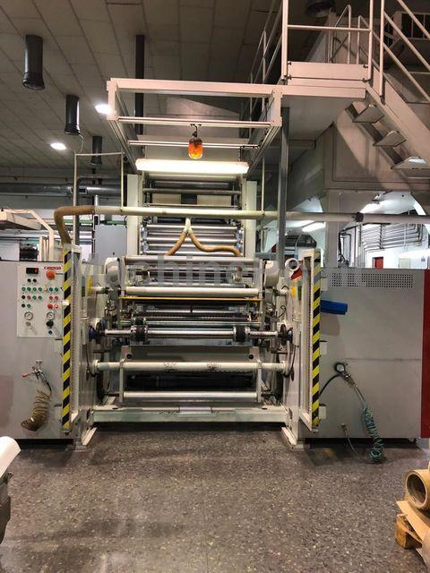 COMEXI - FB 2108 CNC GL - Used machine - MachinePoint