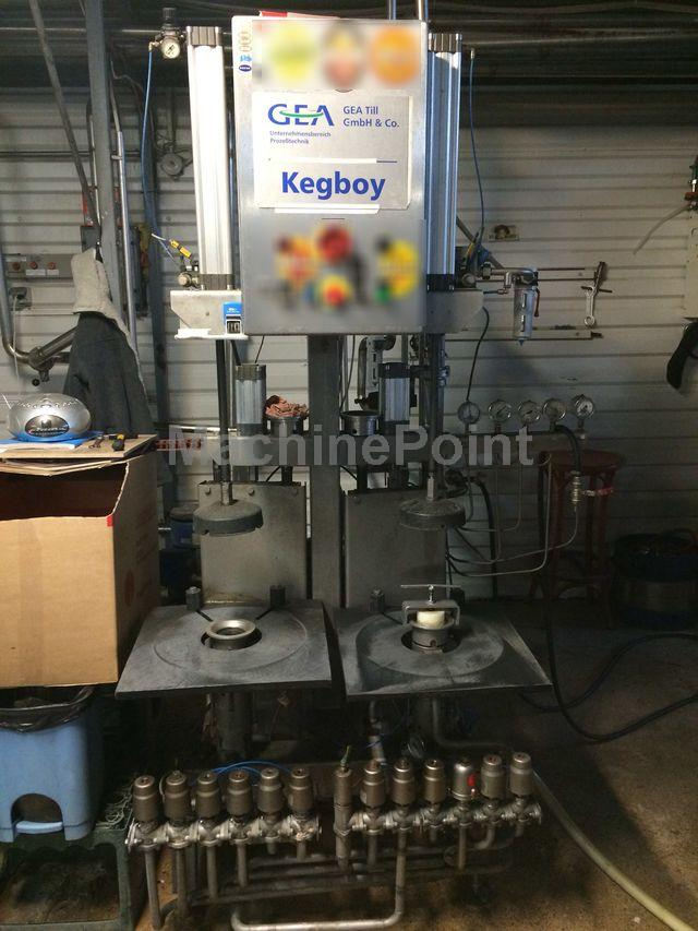GEA - Till KEG-Boy C2 - Used machine - MachinePoint