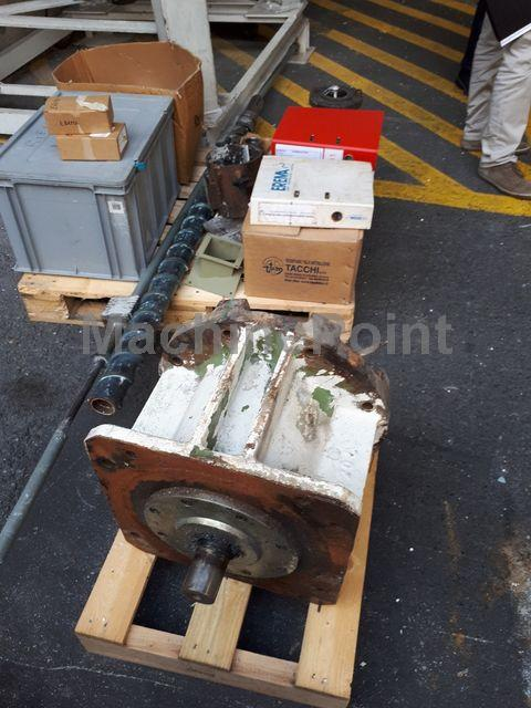 EREMA - RM 80 TVE - Used machine - MachinePoint