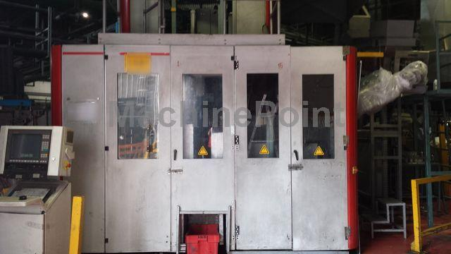 SIDEL - SBO 8 Series 2+ HR - Used machine - MachinePoint