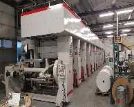 Go to Rotogravure printing press RUIAN SUNIDEA MACHINERY AZJ-91050E