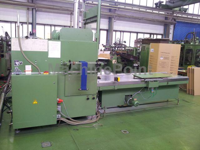 ILLIG - SB74 c4 - Used machine - MachinePoint