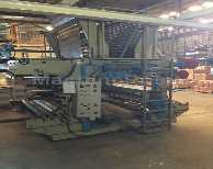 Go to Shrink extrusion line FIAP REM 1012