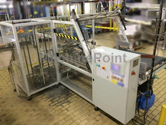 SECS - B B 12 TGS MM SP - Used machine - MachinePoint