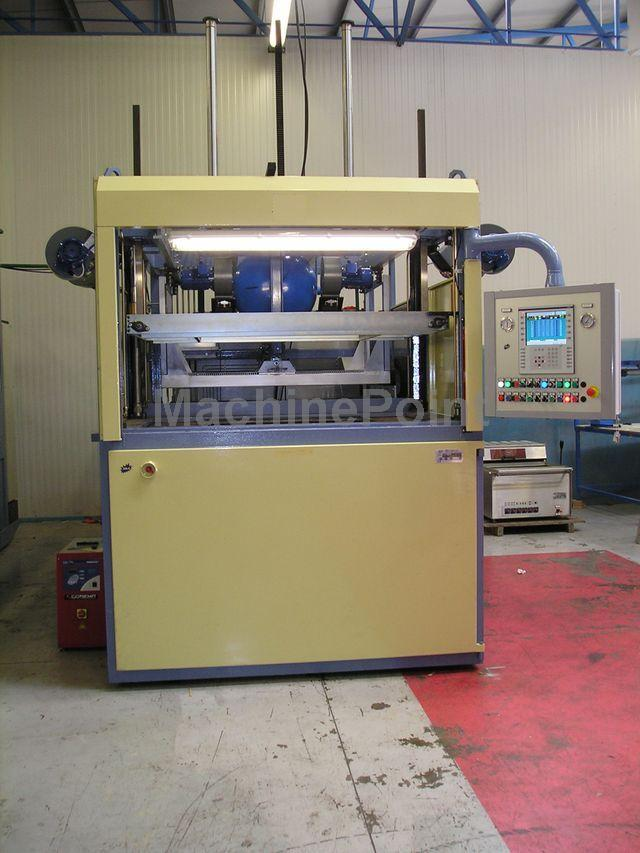 Go to Thermoforming machines ALPI maxi