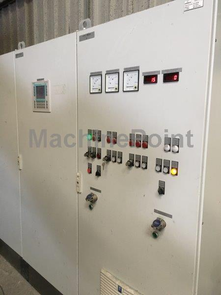 PALLMANN - PFV 250 - Used machine - MachinePoint