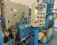 Go to Twin-screw extruder for PVC compounds AMUT BA 72