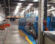 Go to Complete Non-carbonated Filling Line for drinks SIPA SFL 3