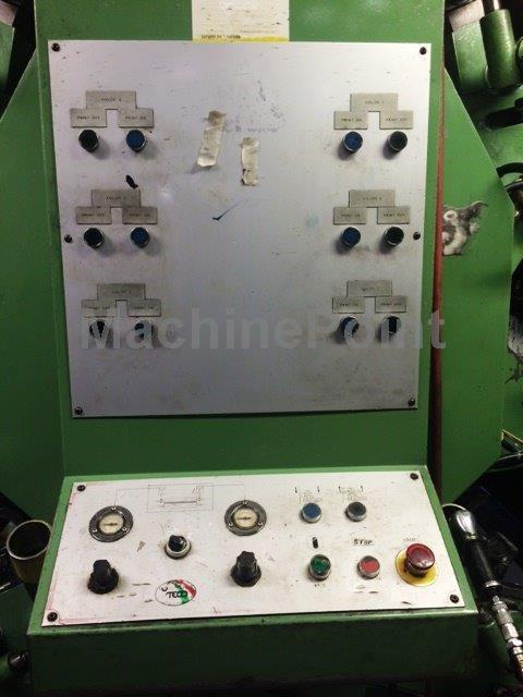 UTECO - CORAL 675 - Used machine - MachinePoint