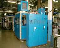 Go to Stretch blow moulding machines DYNAPLAST SB 8000