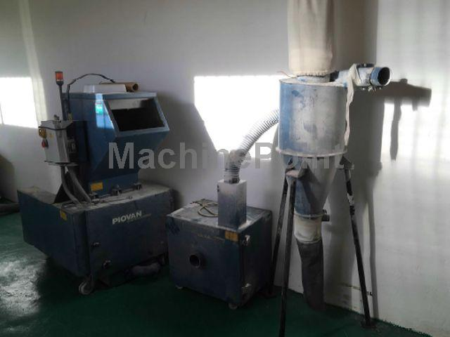 PIOVAN - R2035 - Used machine - MachinePoint
