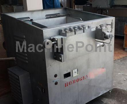 - Alfa Laval SHL 25A - Used machine - MachinePoint