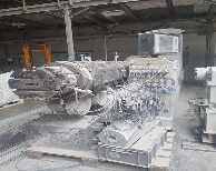 Go to Twin-screw extruder for PVC BATTENFELD-CINCINNATI BEX 2-130-22 V/4