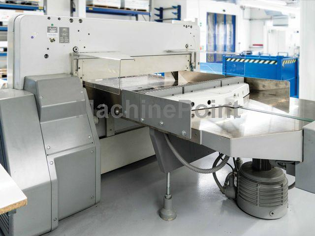 POLAR - 155ED - Used machine - MachinePoint