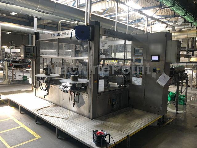 KRONES AG - Contiroll 960-20 - Used machine - MachinePoint