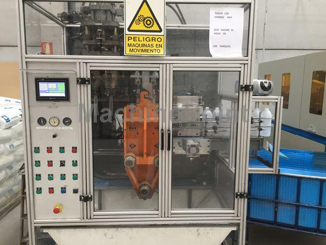 PTM - PTM 5 - Used machine - MachinePoint